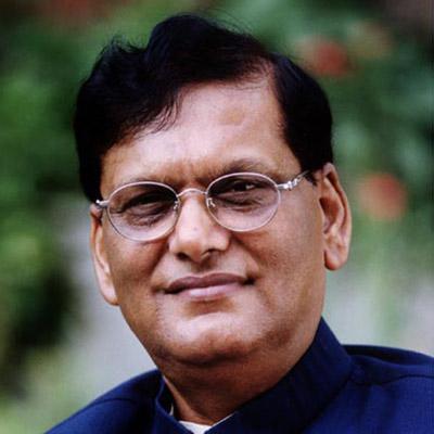 Bindeshwar Pathak (Founder of Sulabh Social & Sanitation Movement)