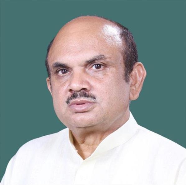 Ramesh Chandra Kaushik (Member of Parliament)