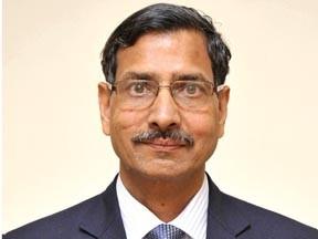 Mr A.K. Mittal (Chairman Railway Board)