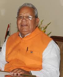 Kalraj Mishra (Minister of Micro, Small & Medium Enterprises)